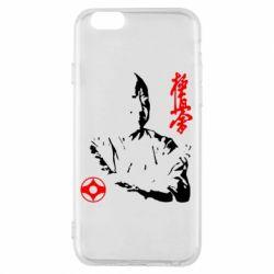 Чохол для iPhone 6/6S Kyokushin Kanku logo