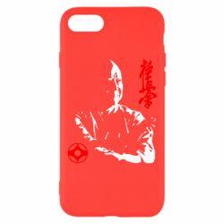 Чохол для iPhone 7 Kyokushin Kanku logo
