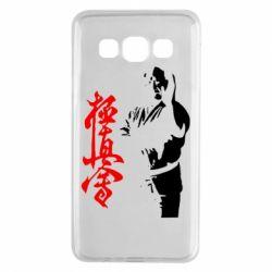 Чохол для Samsung A3 2015 Kyokushin Kanku Master