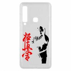 Чохол для Samsung A9 2018 Kyokushin Kanku Master