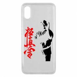Чехол для Xiaomi Mi8 Pro Kyokushin Kanku Master