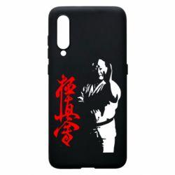 Чехол для Xiaomi Mi9 Kyokushin Kanku Master