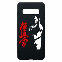 Чохол для Samsung S10+ Kyokushin Kanku Master