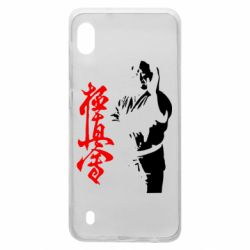 Чохол для Samsung A10 Kyokushin Kanku Master