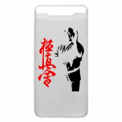 Чохол для Samsung A80 Kyokushin Kanku Master