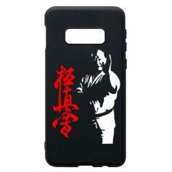 Чохол для Samsung S10e Kyokushin Kanku Master