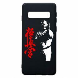 Чохол для Samsung S10 Kyokushin Kanku Master
