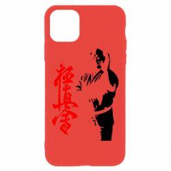 Чохол для iPhone 11 Kyokushin Kanku Master
