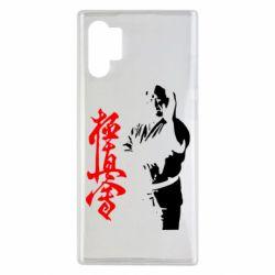 Чохол для Samsung Note 10 Plus Kyokushin Kanku Master