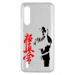 Чехол для Xiaomi Mi9 Lite Kyokushin Kanku Master