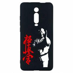 Чехол для Xiaomi Mi9T Kyokushin Kanku Master