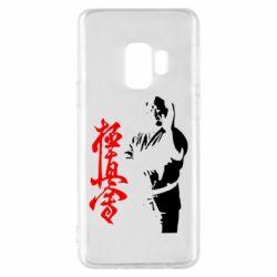 Чохол для Samsung S9 Kyokushin Kanku Master