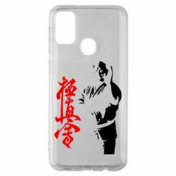 Чохол для Samsung M30s Kyokushin Kanku Master