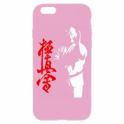 Чохол для iPhone 6/6S Kyokushin Kanku Master