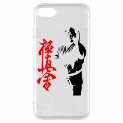 Чохол для iPhone 7 Kyokushin Kanku Master