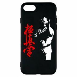 Чохол для iPhone 8 Kyokushin Kanku Master
