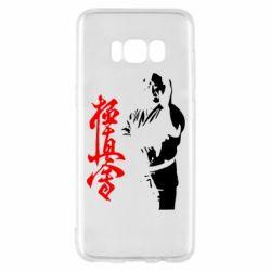 Чохол для Samsung S8 Kyokushin Kanku Master