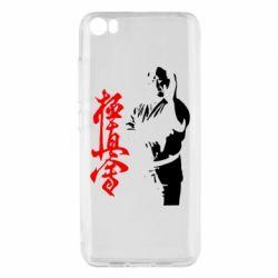 Чохол для Xiaomi Mi5/Mi5 Pro Kyokushin Kanku Master