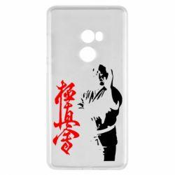 Чехол для Xiaomi Mi Mix 2 Kyokushin Kanku Master