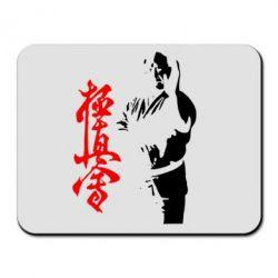 Коврик для мыши Kyokushin Kanku Master - FatLine