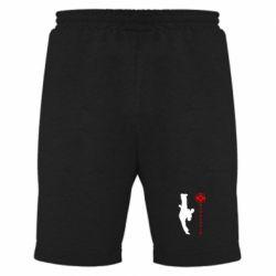 Мужские шорты Kyokushin Kick - FatLine