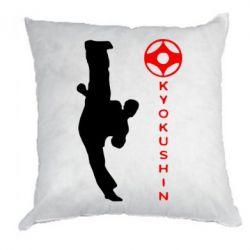 Подушка Kyokushin Kick - FatLine