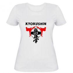 Женская Kyokushin