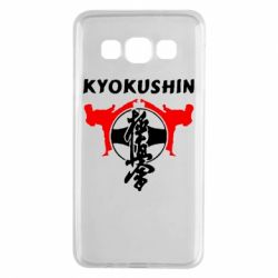 Чехол для Samsung A3 2015 Kyokushin