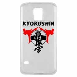 Чехол для Samsung S5 Kyokushin