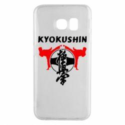 Чехол для Samsung S6 EDGE Kyokushin