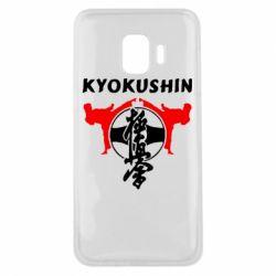 Чехол для Samsung J2 Core Kyokushin