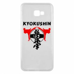 Чехол для Samsung J4 Plus 2018 Kyokushin