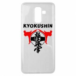Чехол для Samsung J8 2018 Kyokushin