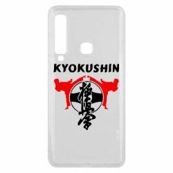 Чехол для Samsung A9 2018 Kyokushin