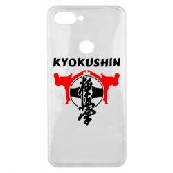 Чохол для Xiaomi Mi8 Lite Kyokushin