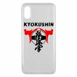 Чохол для Xiaomi Mi8 Pro Kyokushin
