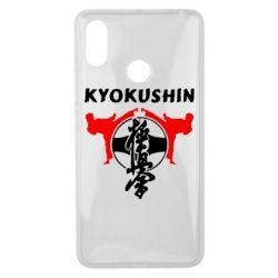Чехол для Xiaomi Mi Max 3 Kyokushin