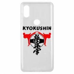 Чехол для Xiaomi Mi Mix 3 Kyokushin