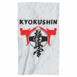 Полотенце Kyokushin