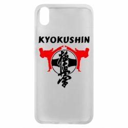 Чехол для Xiaomi Redmi 7A Kyokushin