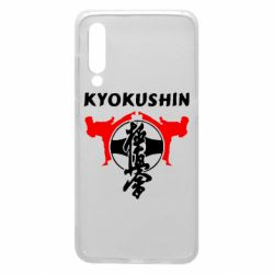 Чохол для Xiaomi Mi9 Kyokushin