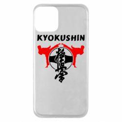 Чехол для iPhone 11 Kyokushin