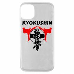 Чехол для iPhone 11 Pro Kyokushin
