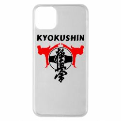 Чехол для iPhone 11 Pro Max Kyokushin