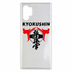Чохол для Samsung Note 10 Plus Kyokushin