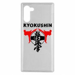 Чохол для Samsung Note 10 Kyokushin