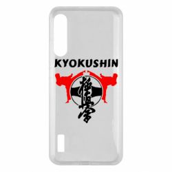 Чохол для Xiaomi Mi A3 Kyokushin