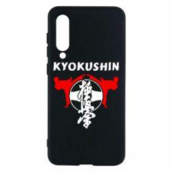 Чехол для Xiaomi Mi9 SE Kyokushin