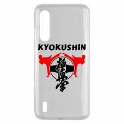 Чехол для Xiaomi Mi9 Lite Kyokushin