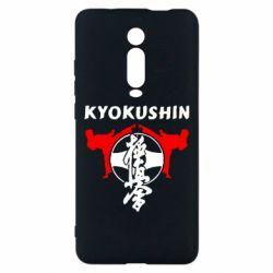 Чехол для Xiaomi Mi9T Kyokushin